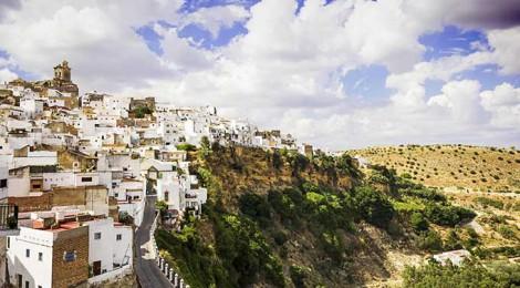 Arcos de la Frontera entre los 17 pueblos mas bonitos de España