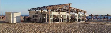 Los Chiringuitos de Cadiz quieren abrir en invierno. ¿Qué os parece?