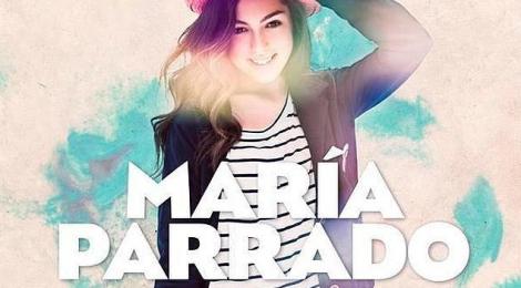 Concierto Maria Parrado en el Teatro Falla de Cádiz 2015: Entradas y Precios
