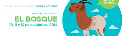 Feria Gastronomica El Bosque 2014