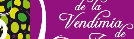 Fiesta de la Vendimia 2014, Jerez