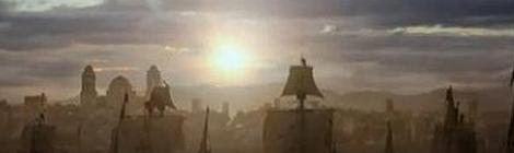 La Catedral de Cadiz se cuela en la serie Isabel de TVE, capitulo 28