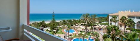 Los mejores hoteles de Cadiz 2014