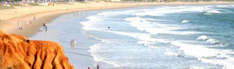 Playa La Barrosa, mejor playa de España 2014