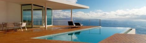 Villa Mathesis: Hotel de lujo en Zahara de los Atunes, paraiso en Cadiz