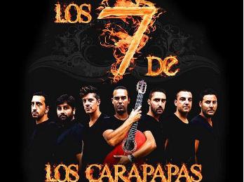 """Las antologías de """"La Caravana"""" y """"7 de los Carapapas"""" son todo un éxito"""