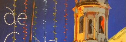 Sorteo Orden Actuación Preliminares COAC 2015: Del 16 al 31 de Enero