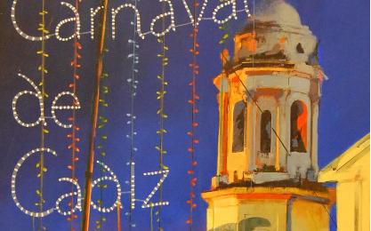 Retransmisión Preliminares y Cuartos del COAC 2015: Carnaval de Cadiz en directo