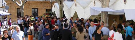 Mercado Tosantos Rota 2014