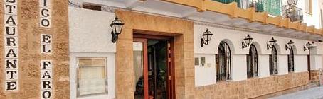 "Restaurante ""El Faro"" trae gastronomía de Cantabria a Cádiz"
