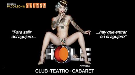 The Hole Teatro Municipal Florida Algeciras 2016: Entradas, Precios y Horarios