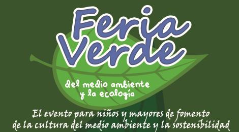III Feria Verde en San Fernando 2014