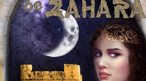 Recreacion Historica Toma de la Villa de Zahara 2014: Programacion