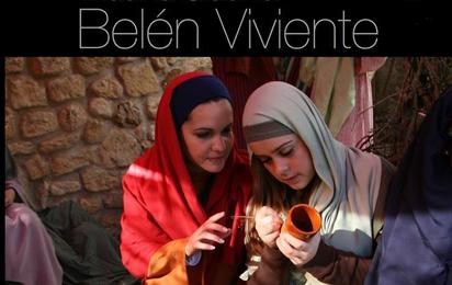 Belén Viviente de Medina Sidonia 2016