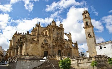 Catedral_Jerez