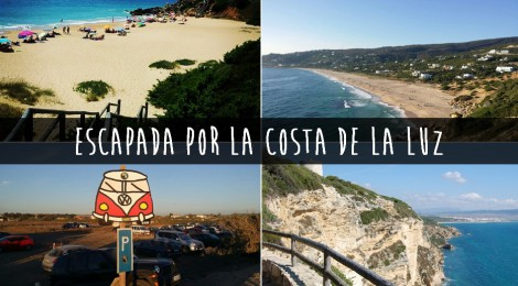 Escapada por la Costa de la Luz de Cadiz: Gastronomía, playas y relax