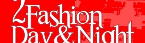 """""""Fashion Day and Night 2014"""" en la Línea de la Concepcion: Fecha y Horario"""