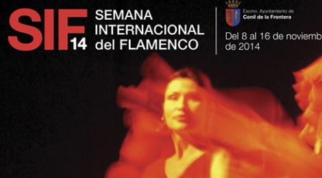 II Semana Internacional del Flamenco en Conil 2014: Programacion y Horarios