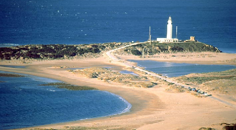 Los Caños de Meca entre los 20 pueblos marineros más bonitos de España