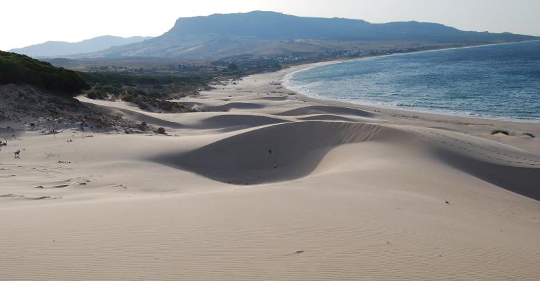 Sendero_Duna_de_Bolonia_Tarifa_Playa _de_Bolonia_Baelo_Claudia