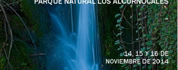 XXV Aniversario del Parque Natural de los Alcornocales 2014, Alcala de los Gazules
