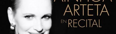 Recital de Ainhoa Arteta en La Línea de la Concepción 2015: Entrada y Horario