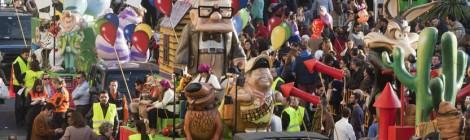 Cabalgata de los Reyes Magos en Cádiz 2015: Horario e Itinerario