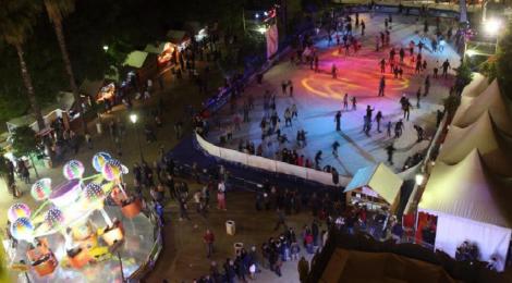 Ciudad del hielo de Jerez 2014: Precio y Horario