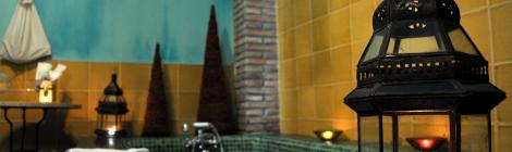 Hoteles con Jacuzzi en Cadiz