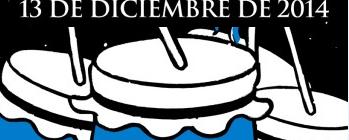 I Dia de la Zambomba de Jerez: Sábado 13
