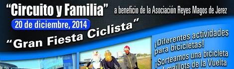IV Jornadas de Puertas Abiertas Circuito de Jerez 2014: Actividades, Horarios y Precios