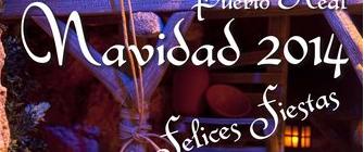 Programa de Actividades de Navidad 2014 en Puerto Real: Zambomba y Belen Viviente