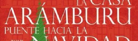 """Mercado """"Puente hacia la Navidad"""" en Casa Aramburu: Inauguracion y horarios"""