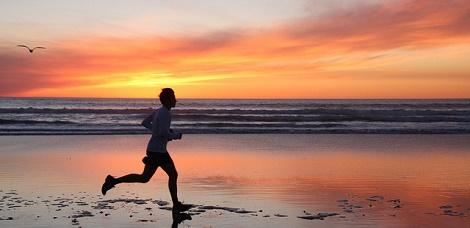Parques y senderos para el running en la provincia de Cádiz