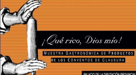 XIX Muestra Gastronónica ¡Qué Rico, Dios Mío! de Cádiz 2014
