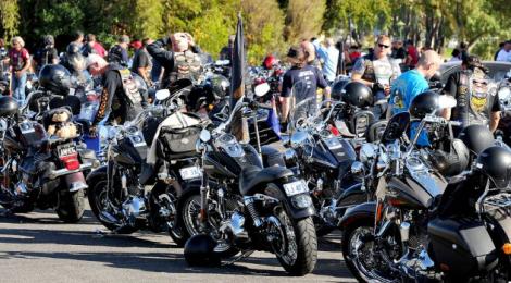 XXIV Rally Harley Davidson en El Puerto de Santa María 2015: Programacion