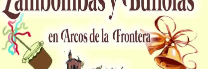 Zambombás y Boluñás Arcos 2016