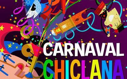 Carnaval de Chiclana 2015: Programacion