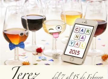 Carnaval de Jerez 2015: Programa
