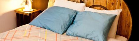 La Casa Morada: Bed and Breakfast en Cadiz