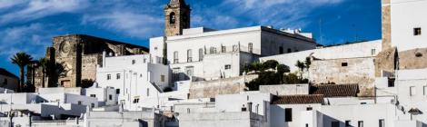 Vejer de la Frontera en la Vuelta Ciclista España 2015: Fecha y Recorrido