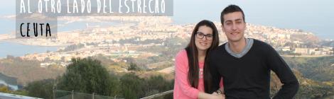 Dos Gaditanos al otro lado del Estrecho, Ceuta #GaditanosFueraDeCadiz