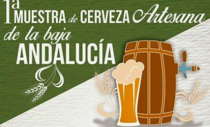 I Muestra de Cerveza Artesana de la Baja Andalucía 2015 en Jerez de la Frontera