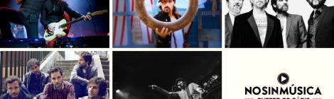No sin Música Festival 2015 en Cádiz: Artistas confirmados
