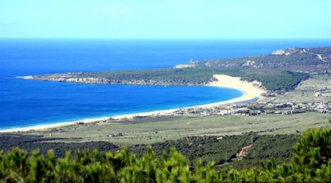 La playa de Bolonia, la Mejor Playa de España 2016