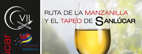 VII Ruta de la Manzanilla y el Tapeo de Sanlúcar de Barrameda 2015