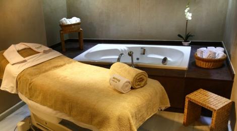 Hotel Barceló Sancti Petri Spa Resort: Masajes y Tratamientos de Relax