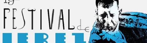 XIX Festival de Jerez 2015: Programa Completo de Espectáculos