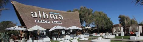 Alhma Beach Club de Conil entre los 10 lugares únicos para casarse en España
