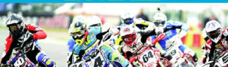 Campeonato del Mundo Supermoto Jerez 2015: Concierto 40 Principales